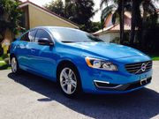 2015 Volvo S60 T5 Premier Package AWD
